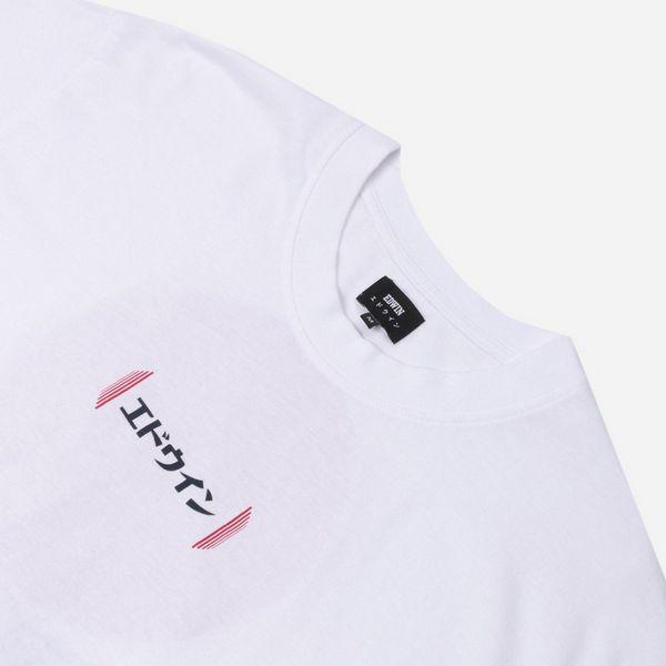Edwin Aurora Short Sleeve T-Shirt