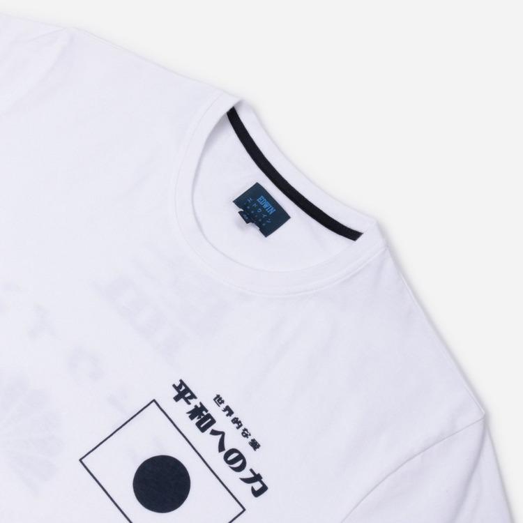 Edwin Dream Short Sleeve T-Shirt