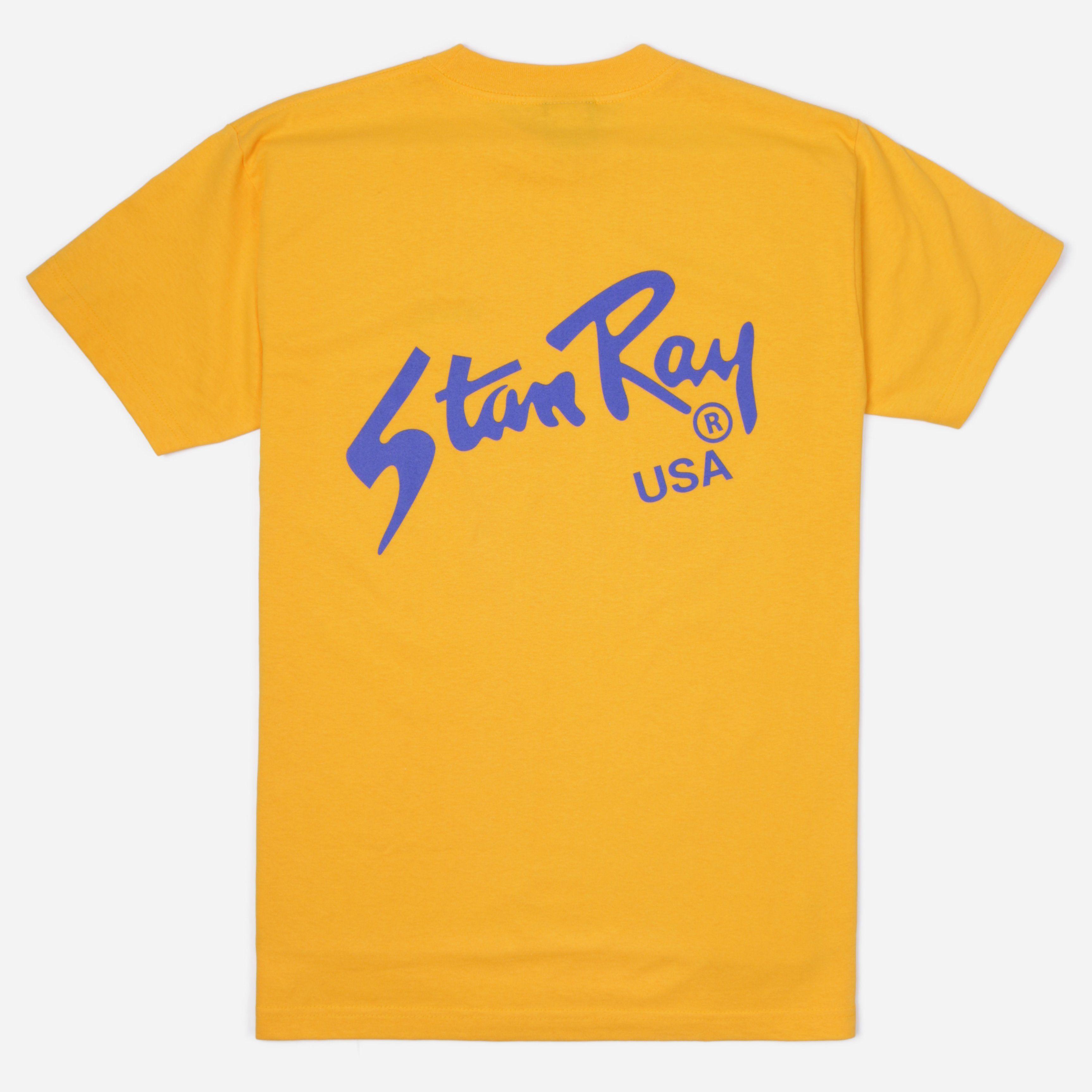 Stan Ray SS19-0100 STAN TEE