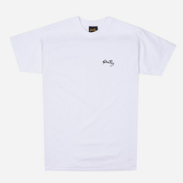 Stan Ray Lazer Fade School T-Shirt