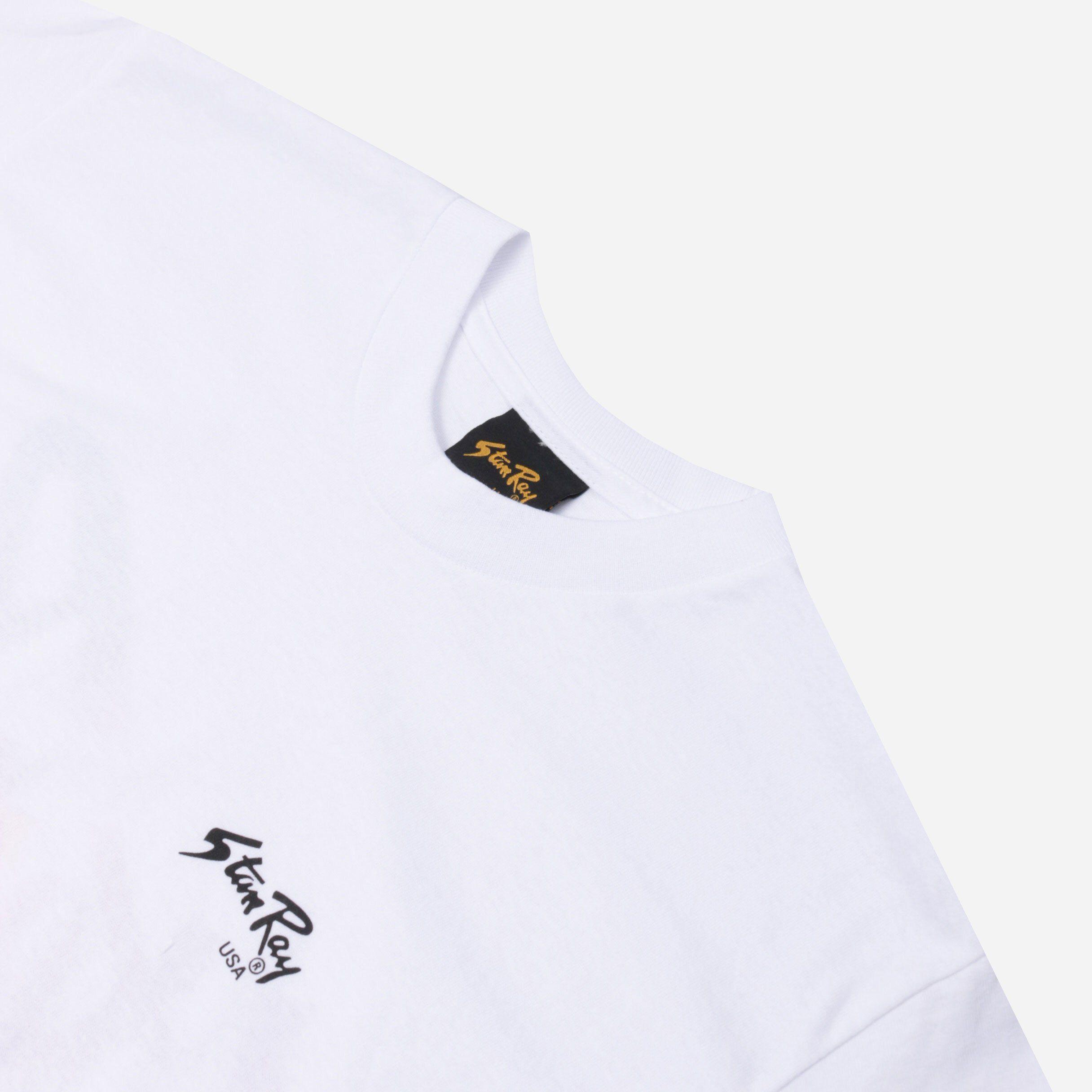 Stan Ray Lazer Fade School T-Shirt