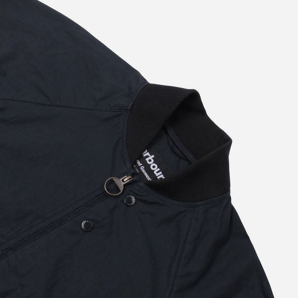 Barbour X Engineered Garments Irving Casual Jacket