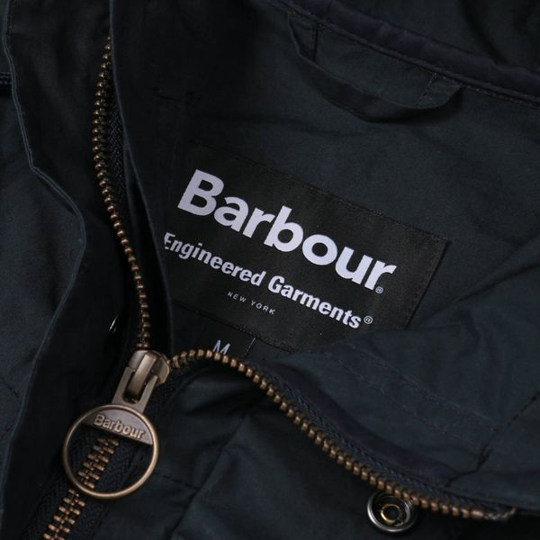 Barbour X Engineered Garments Thompson Casual Jacket