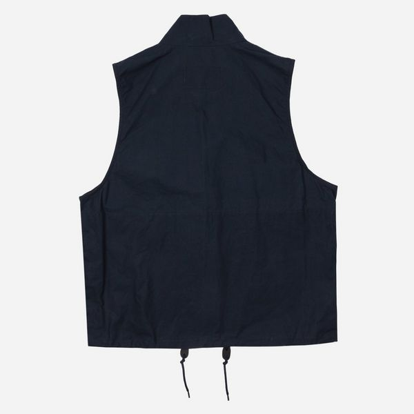 Barbour X Engineered Garments Arthur Waistcoat Gilet