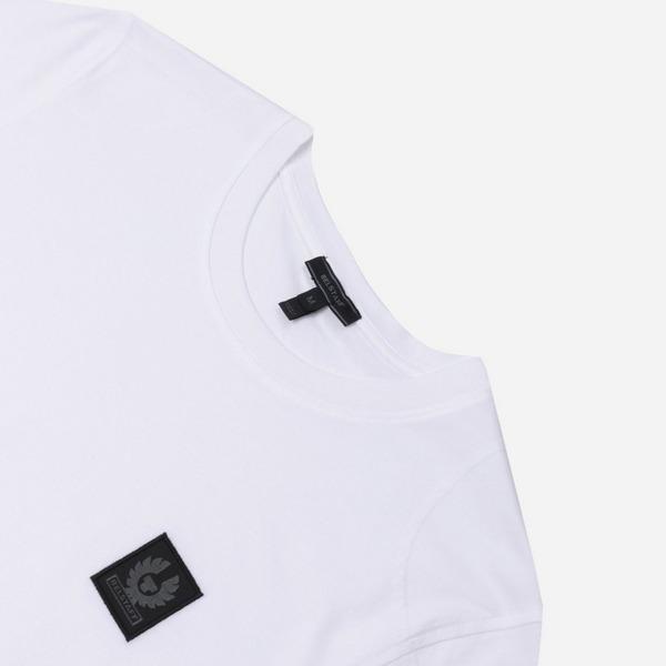 Belstaff Throwley Short Sleeve T-Shirt