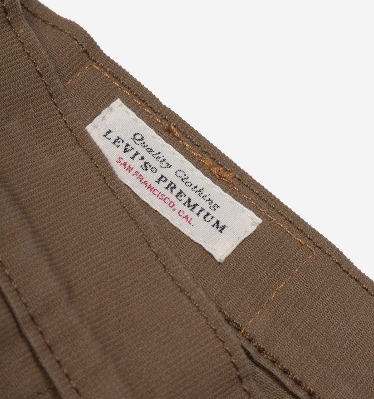 Levi's Red Tab 04511-3601 511 SLIM FIT