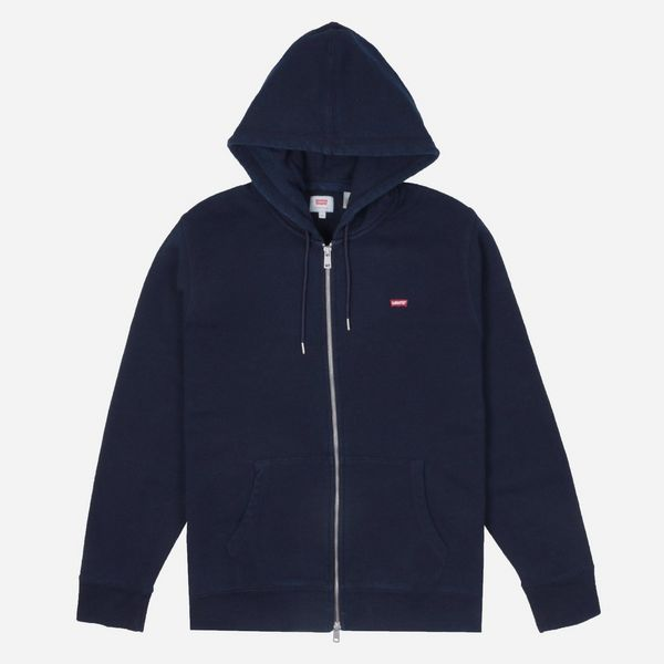 Levi's Red Tab Original Zip Up Hoodie