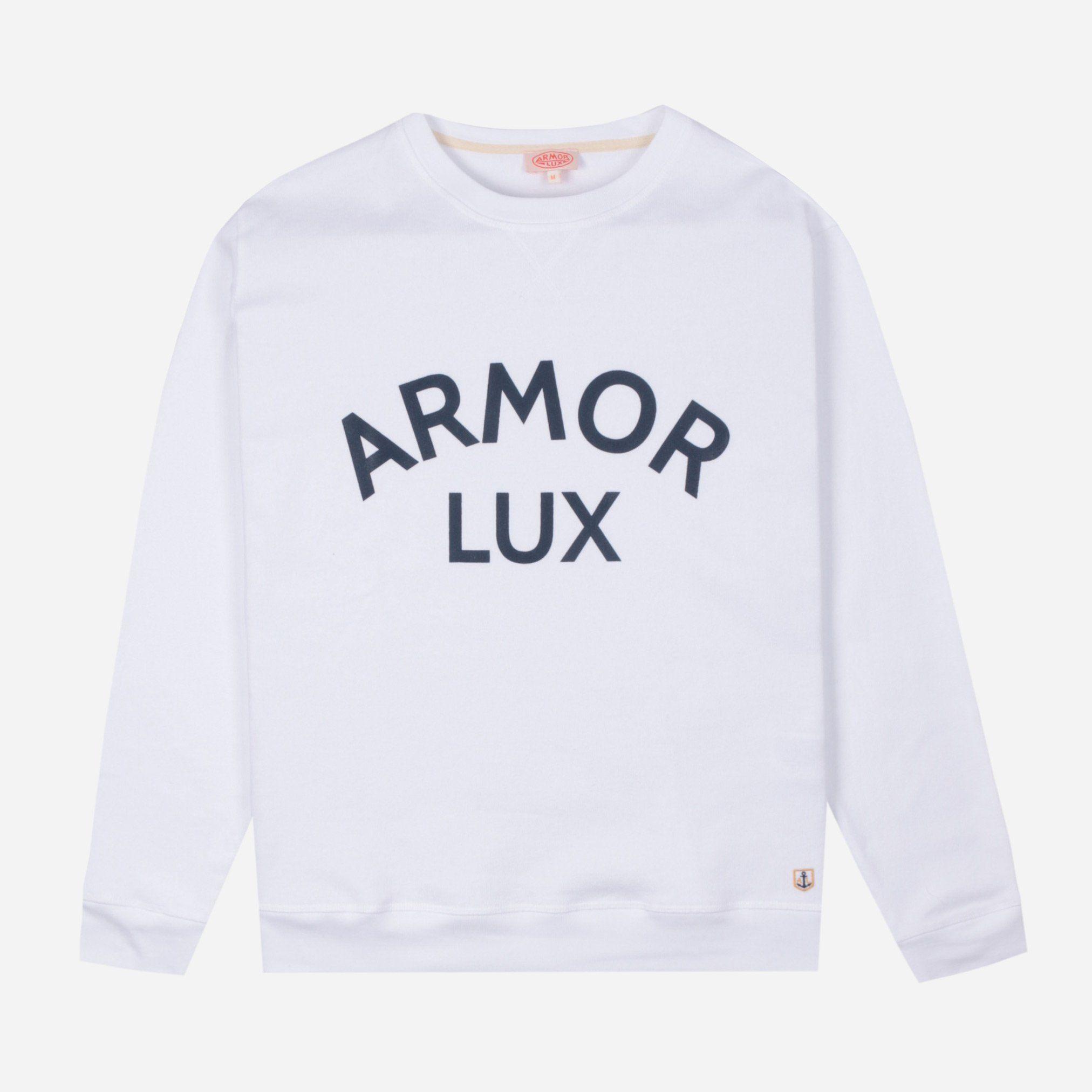 Armor Lux #76661 SWEAT HERITAGE