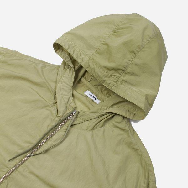 Tres Bien Simple Parka Jacket