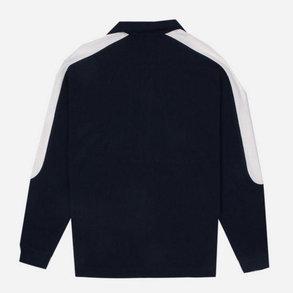 Lacoste Zip Sweatshirt