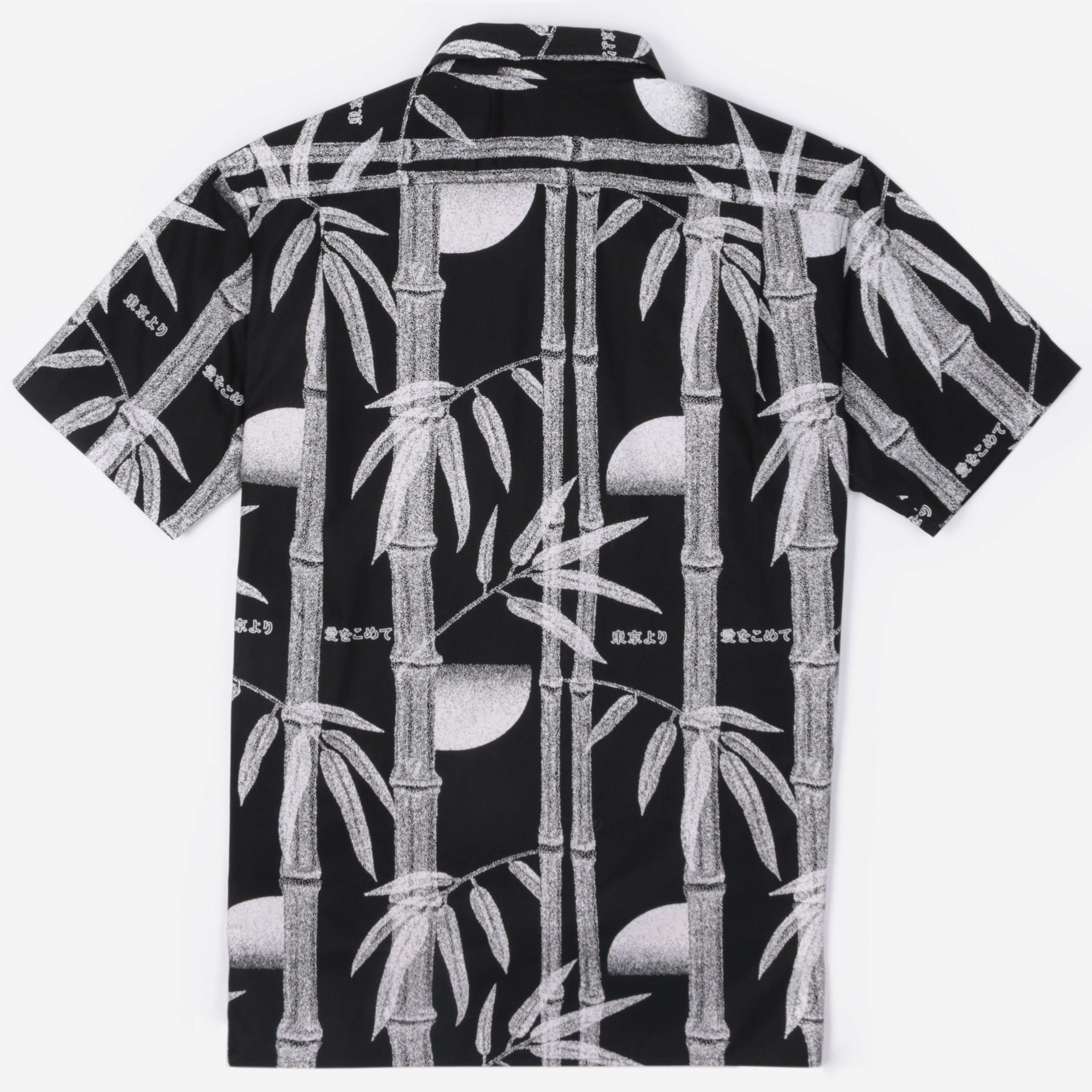 Edwin Nimes Print SS Shirt