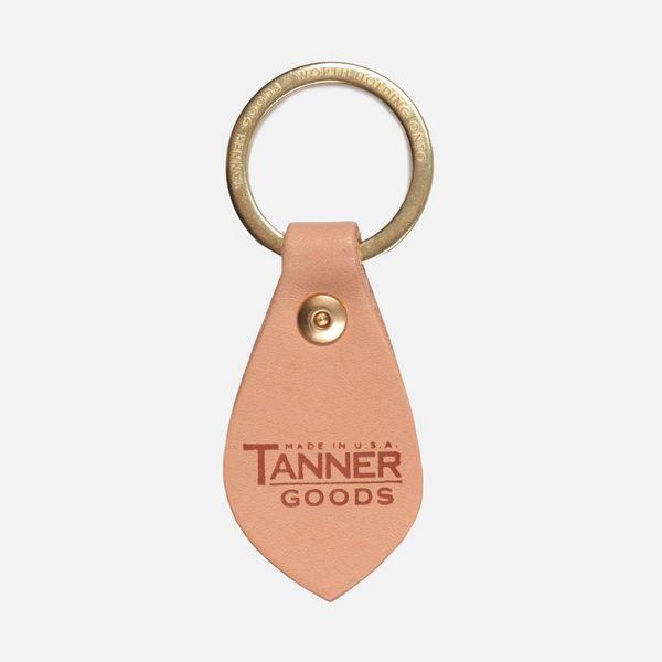 Tanner Goods Key Fob 2.0