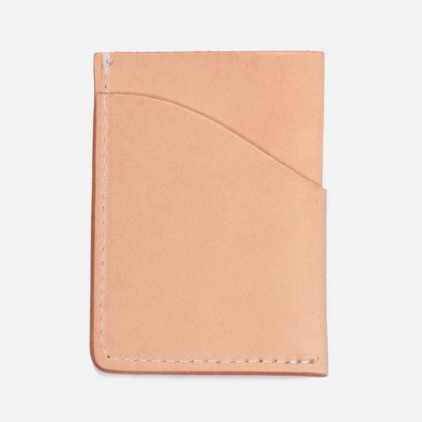 Tanner Goods Minimal Card Wallet