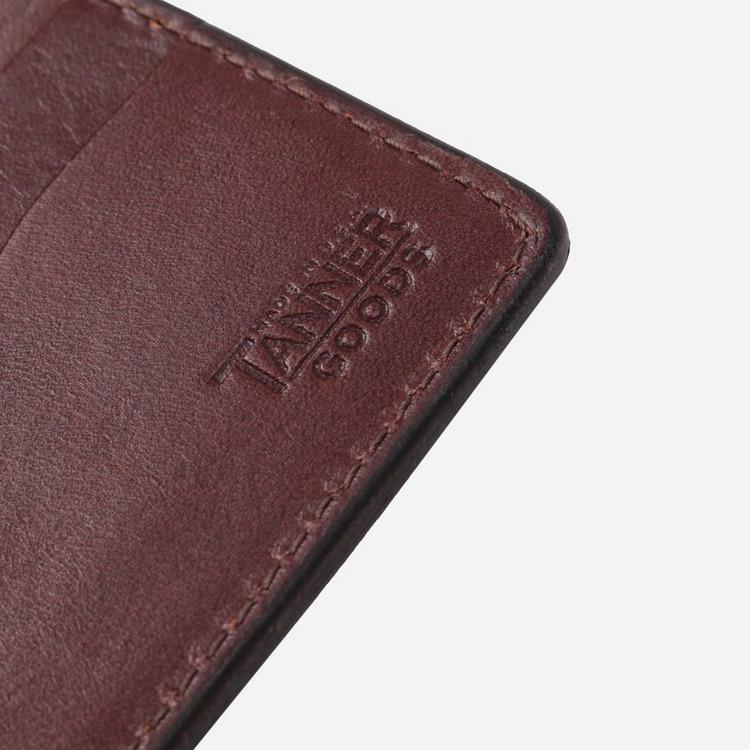 Tanner Goods Utility Wallet