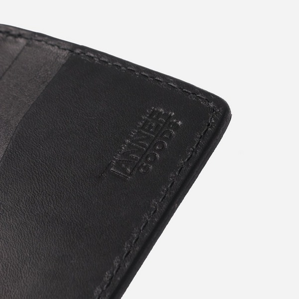 Tanner Goods Utility Wallet