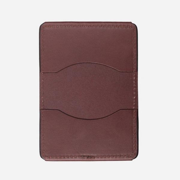 Tanner Goods Union Quad Wallet