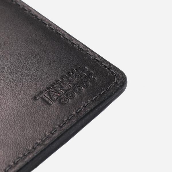 Tanner Goods Travel Wallet