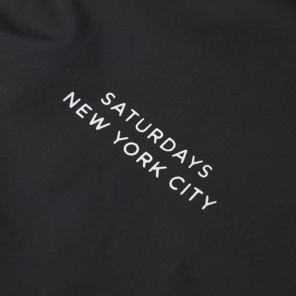 Saturdays NYC Everett Track Jacket