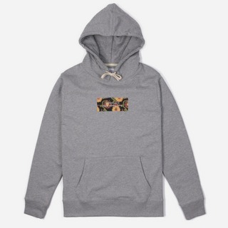 Saturdays NYC Ditch Peony Hoodie