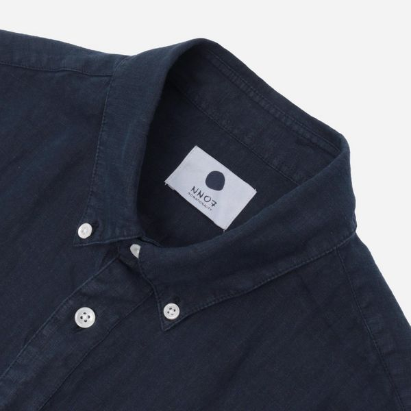 NN07 New Derek Shirt