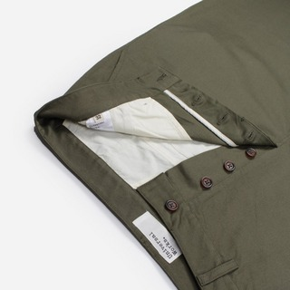 Universal Works Military Chino Pants