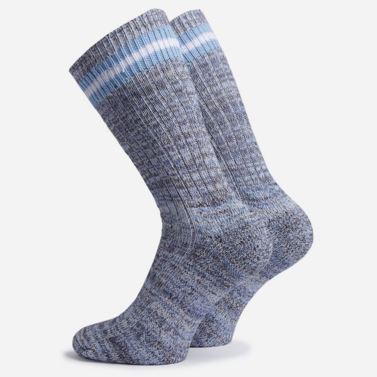 Universal Works Everyday Stripe Socks