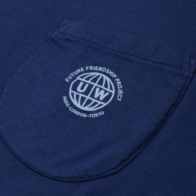 Universal Works Tour T-Shirt