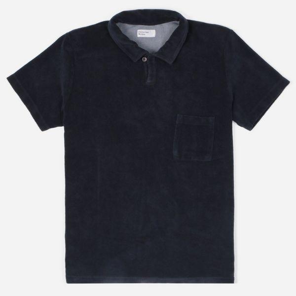 Universal Works Vacation Polo Shirt