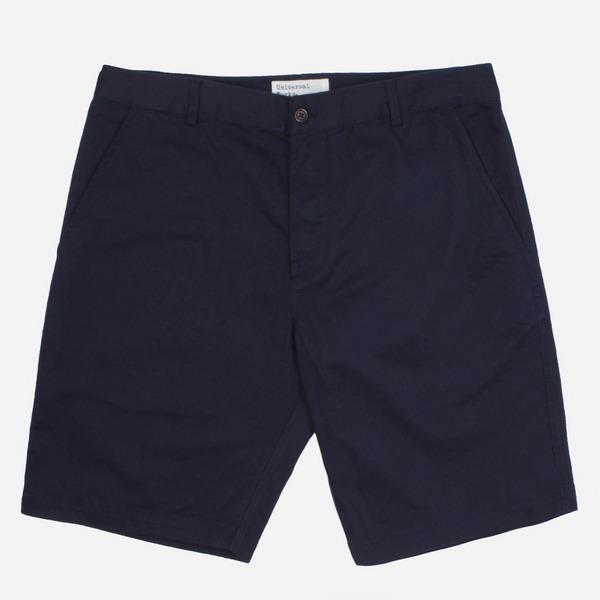 Universal Works Deck Shorts