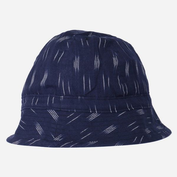 Universal Works Naval Hat
