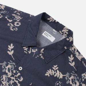 49ebae51cbefd2 Universal Works Road Short Sleeve Shirt Universal Works Road Short Sleeve  Shirt