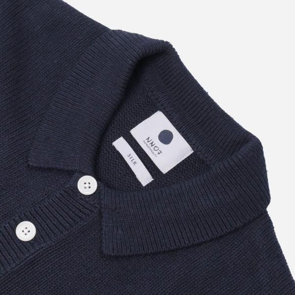 NN07 Short Sleeve Polo Shirt