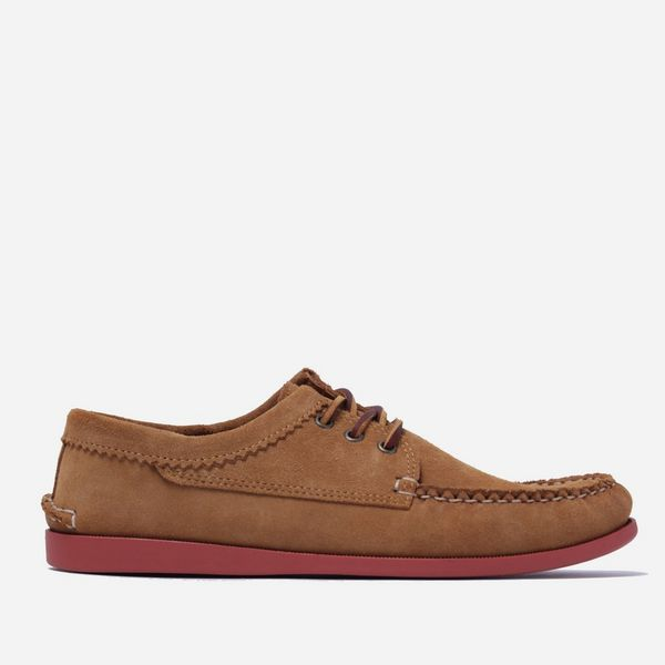 Quoddy Blucher