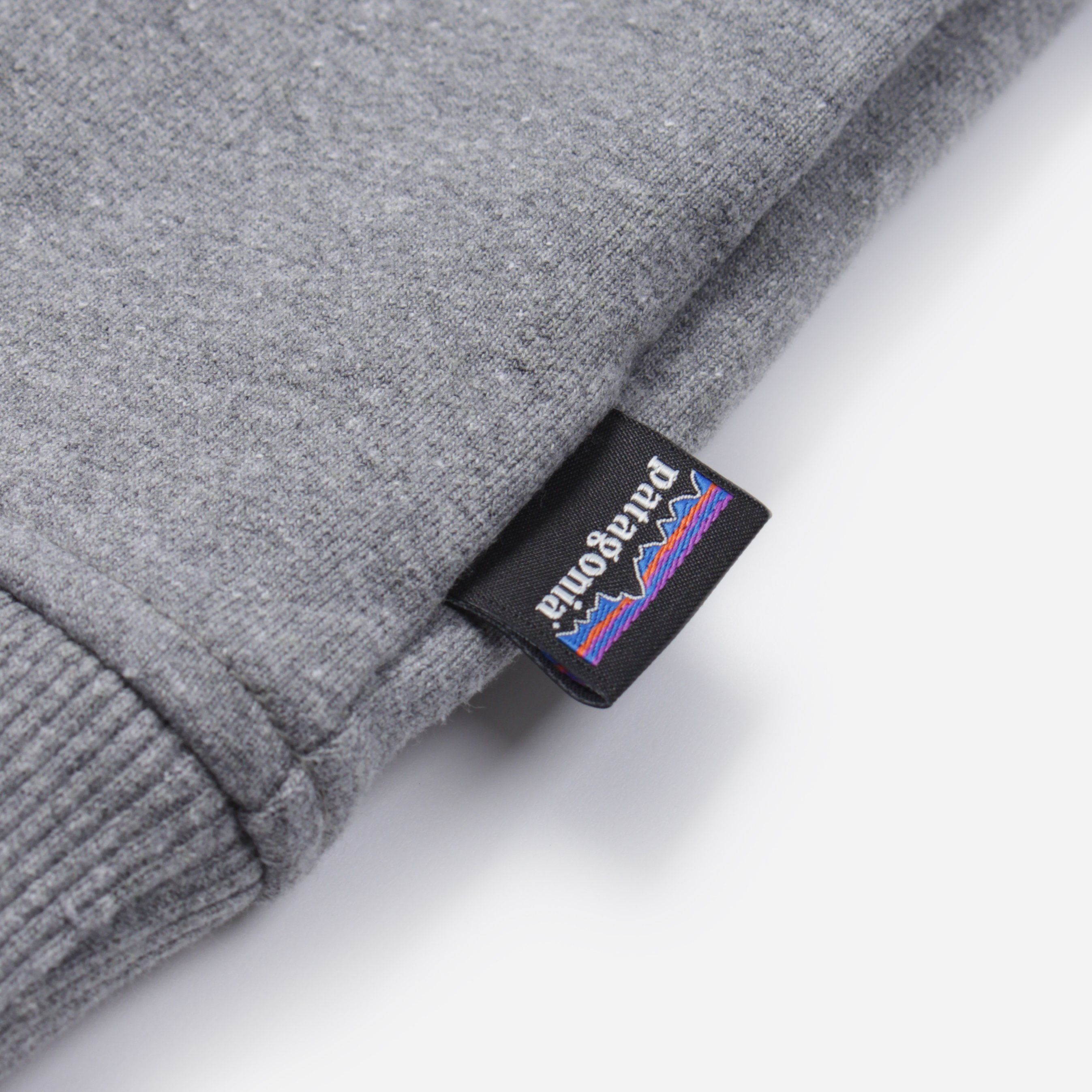 Patagonia Sticker Patch Uprisal Sweatshirt