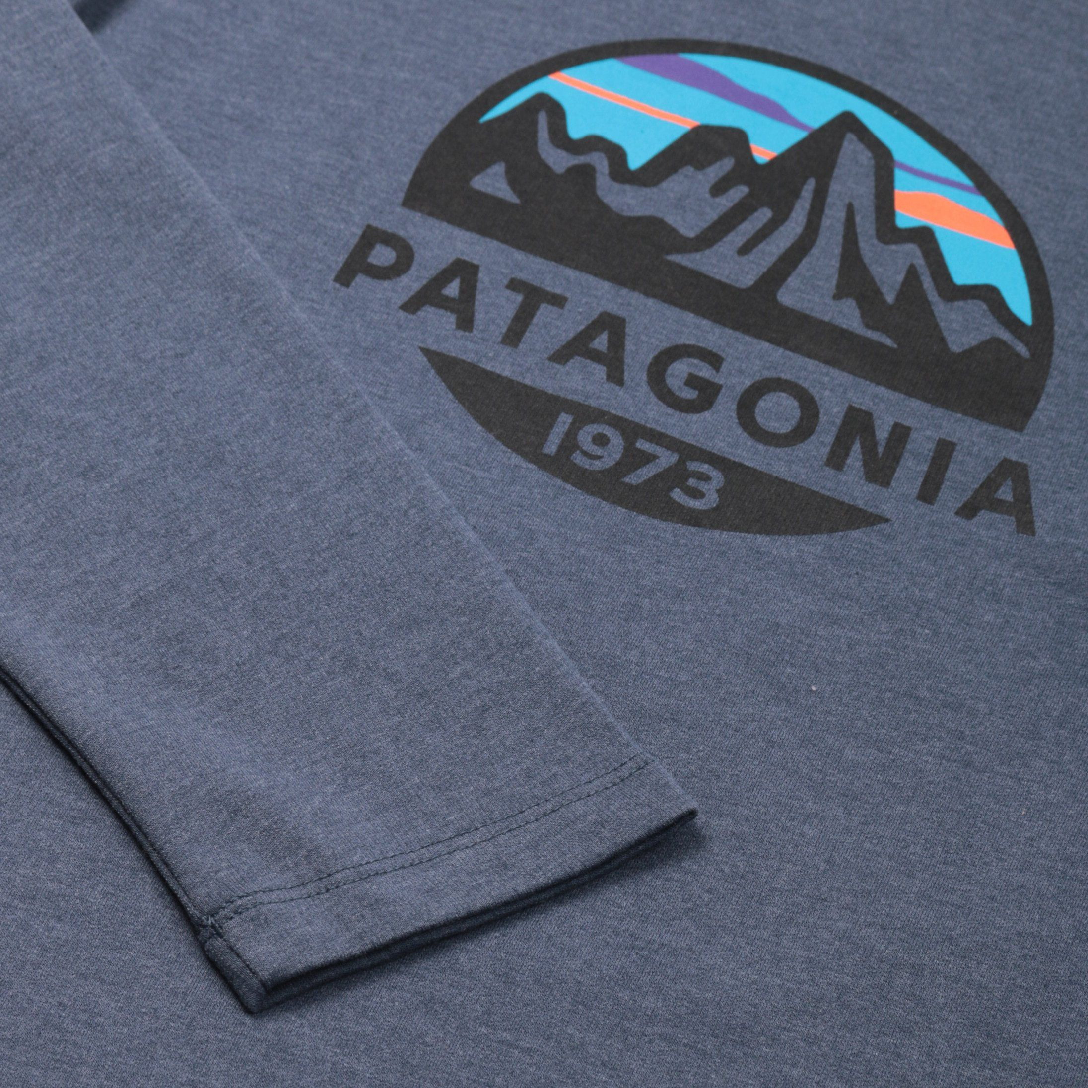 Patagonia Fitzroy Scope Sweatshirt