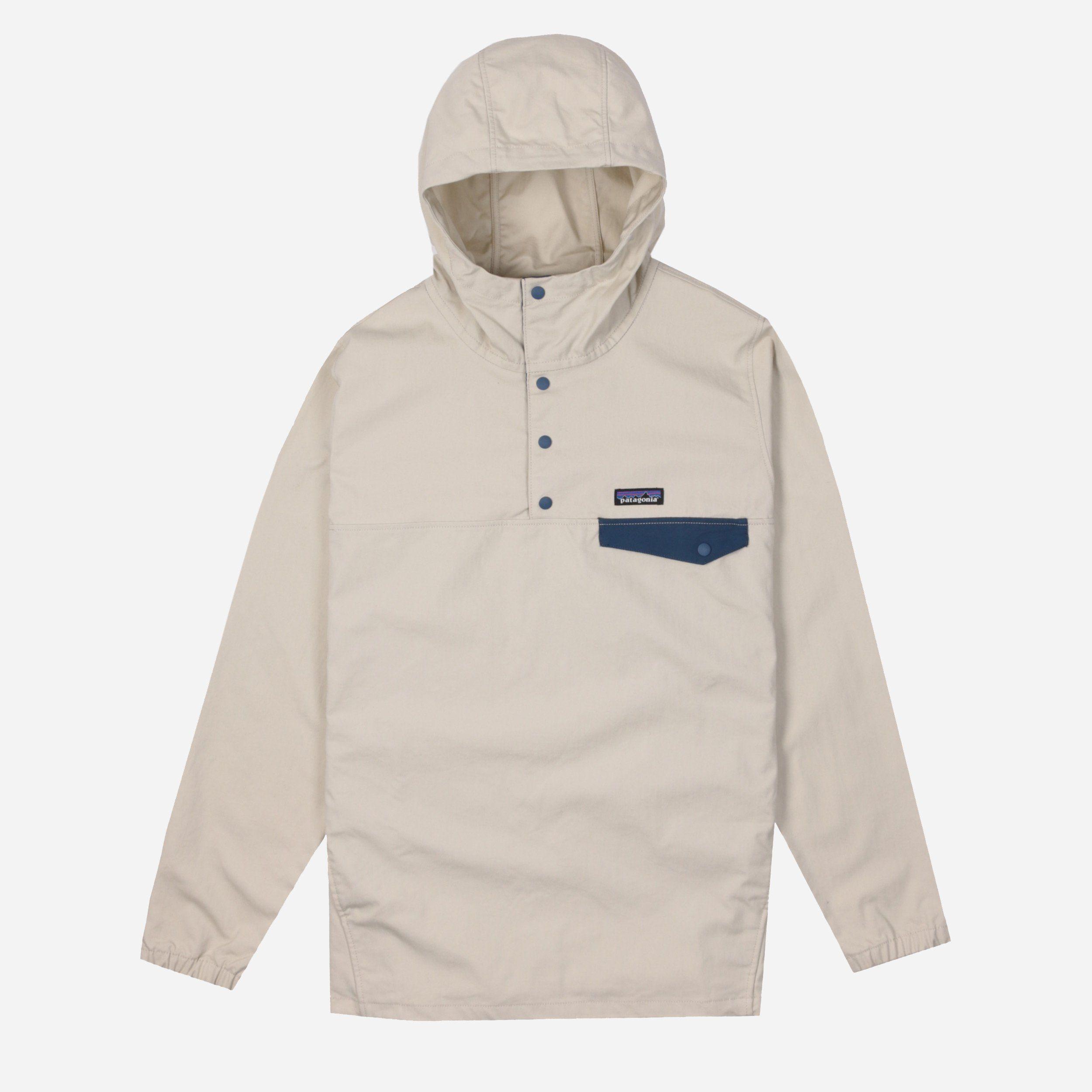 Patagonia Maple Grove Snap Jacket
