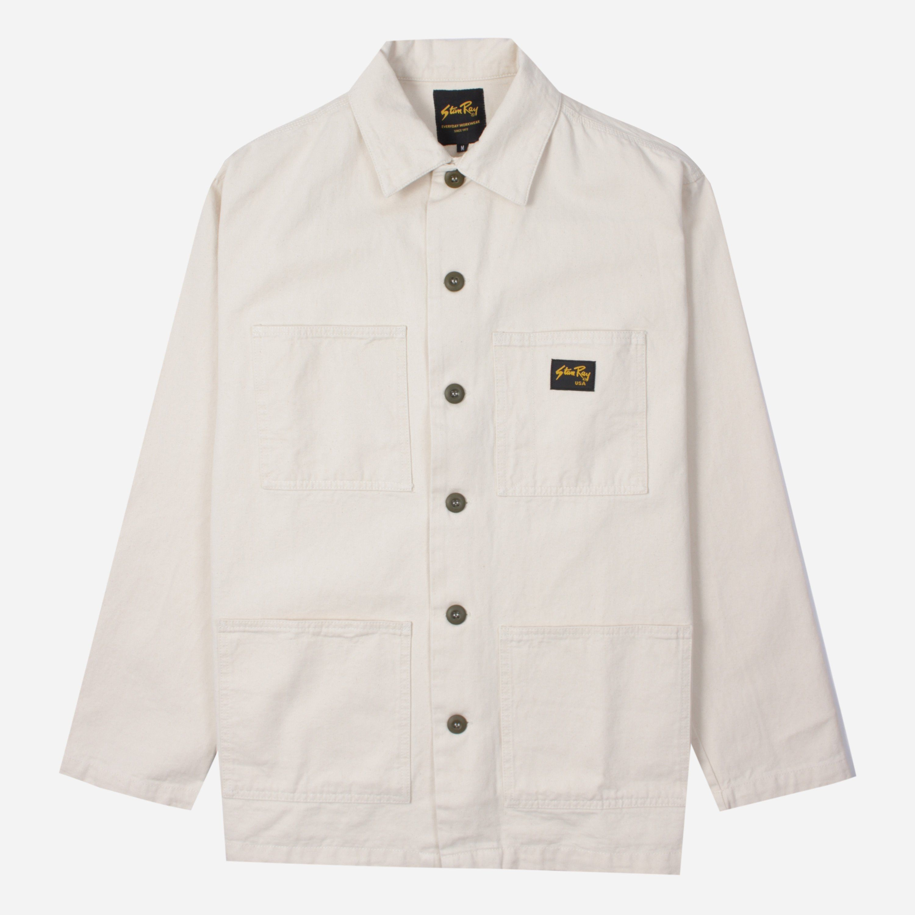 Stan Ray SS19-5300 WORK JACKET