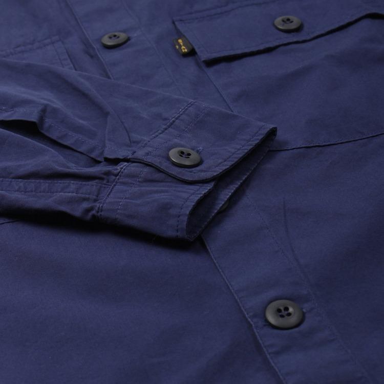 Stan Ray CPO Long Sleeve Shirt