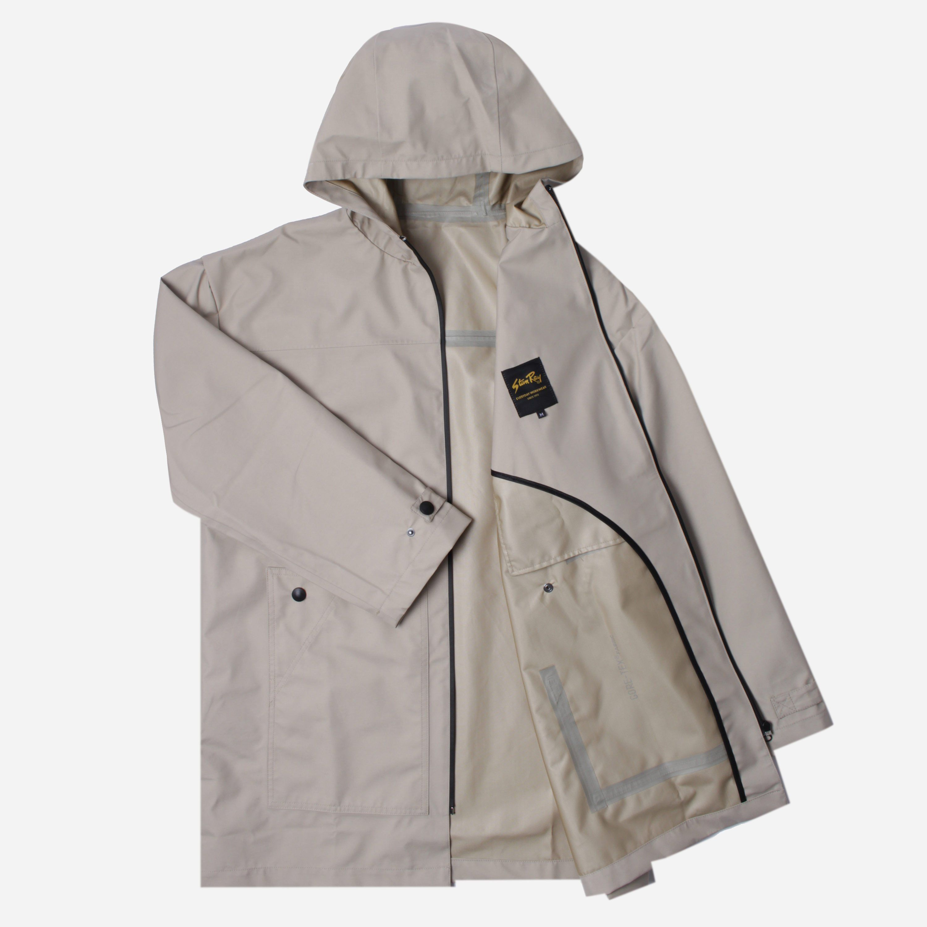 Stan Ray All Weather Coat