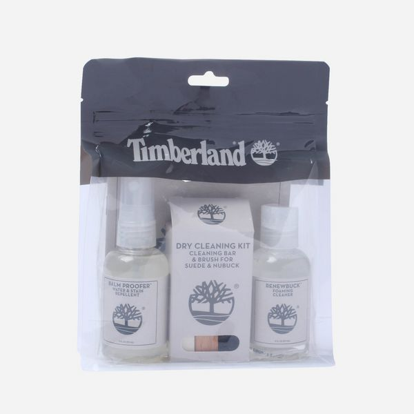 Timberland Travel Cleaning Kit