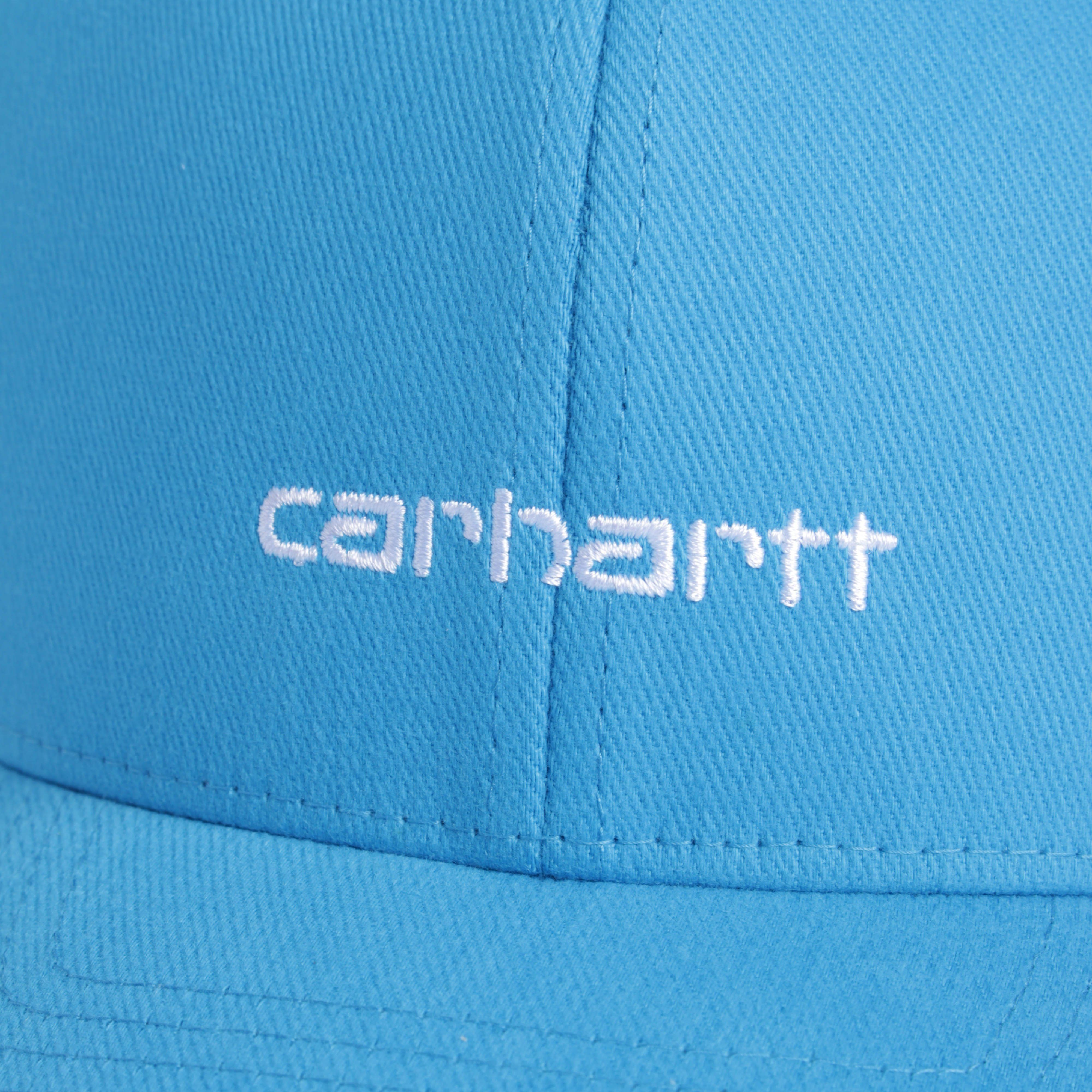Carhartt WIP I026309 SCRIPT CAP