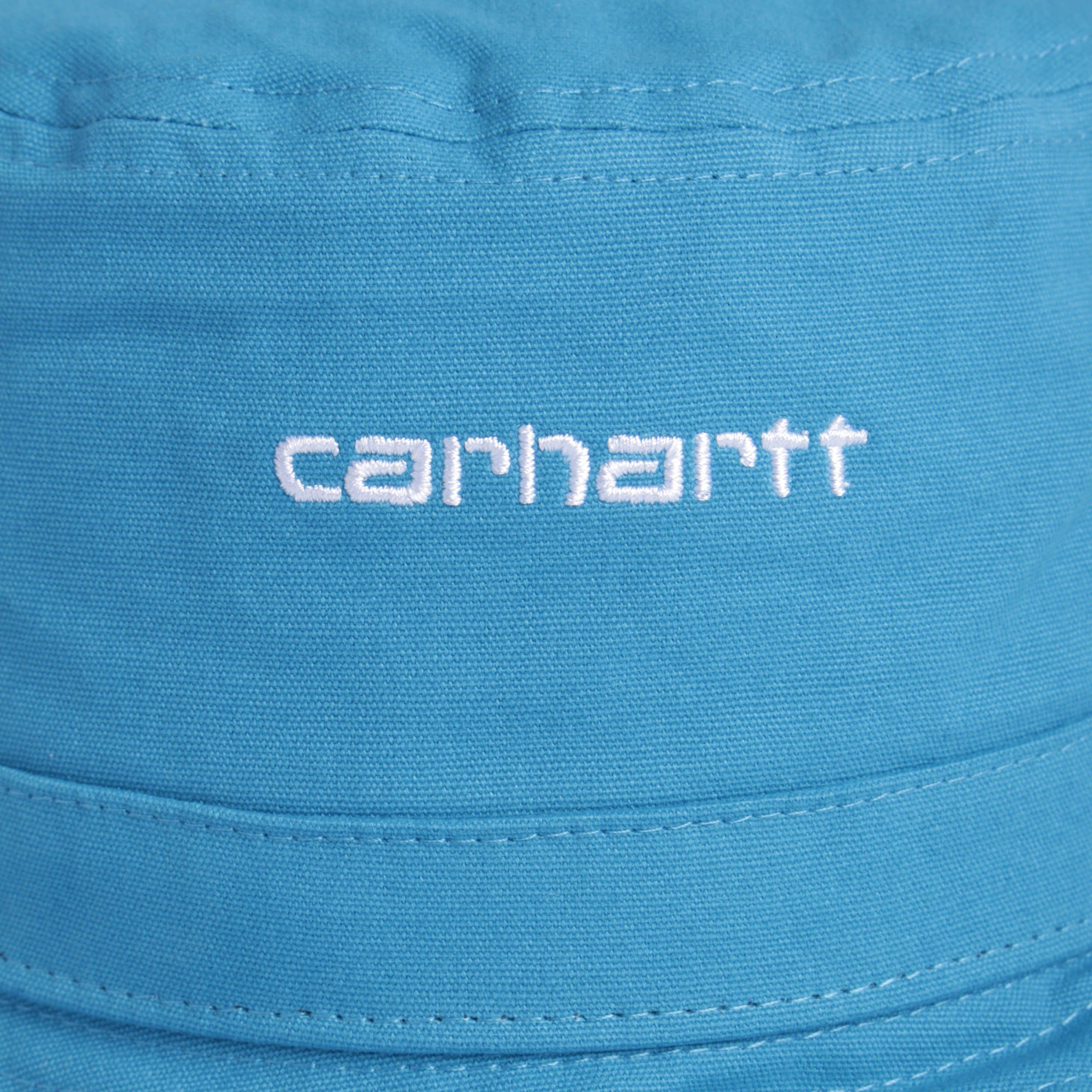 Carhartt WIP I026217 SCRIPT BUCKET HAT