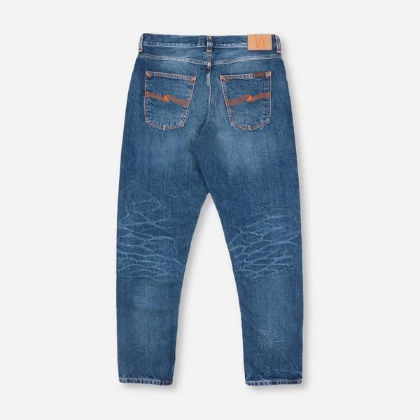 Nudie Jeans Co. Steady Eddie Regular Jeans