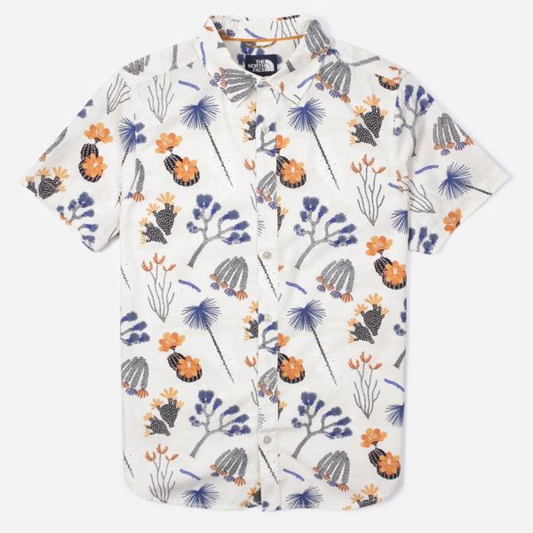 The North Face Baytrail Short Sleeve Shirt