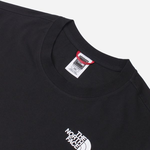 The North Face Box Logo Celebration T-Shirt