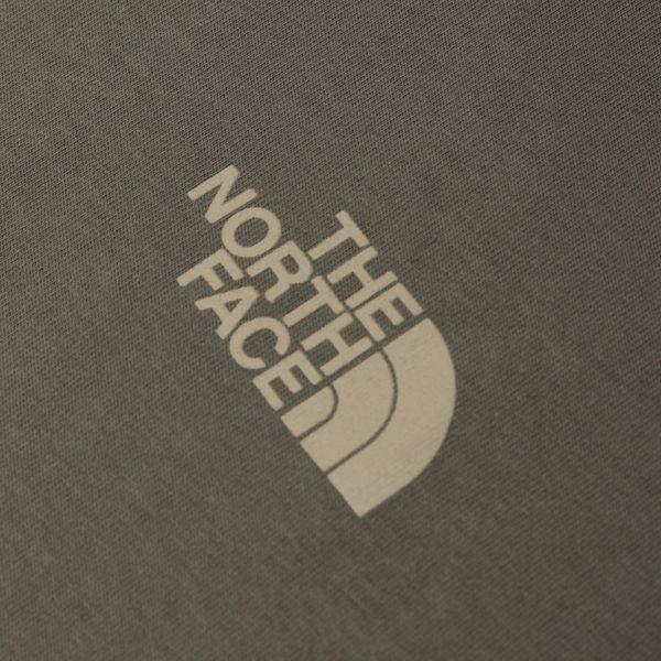 The North Face Box Logo T-Shirt
