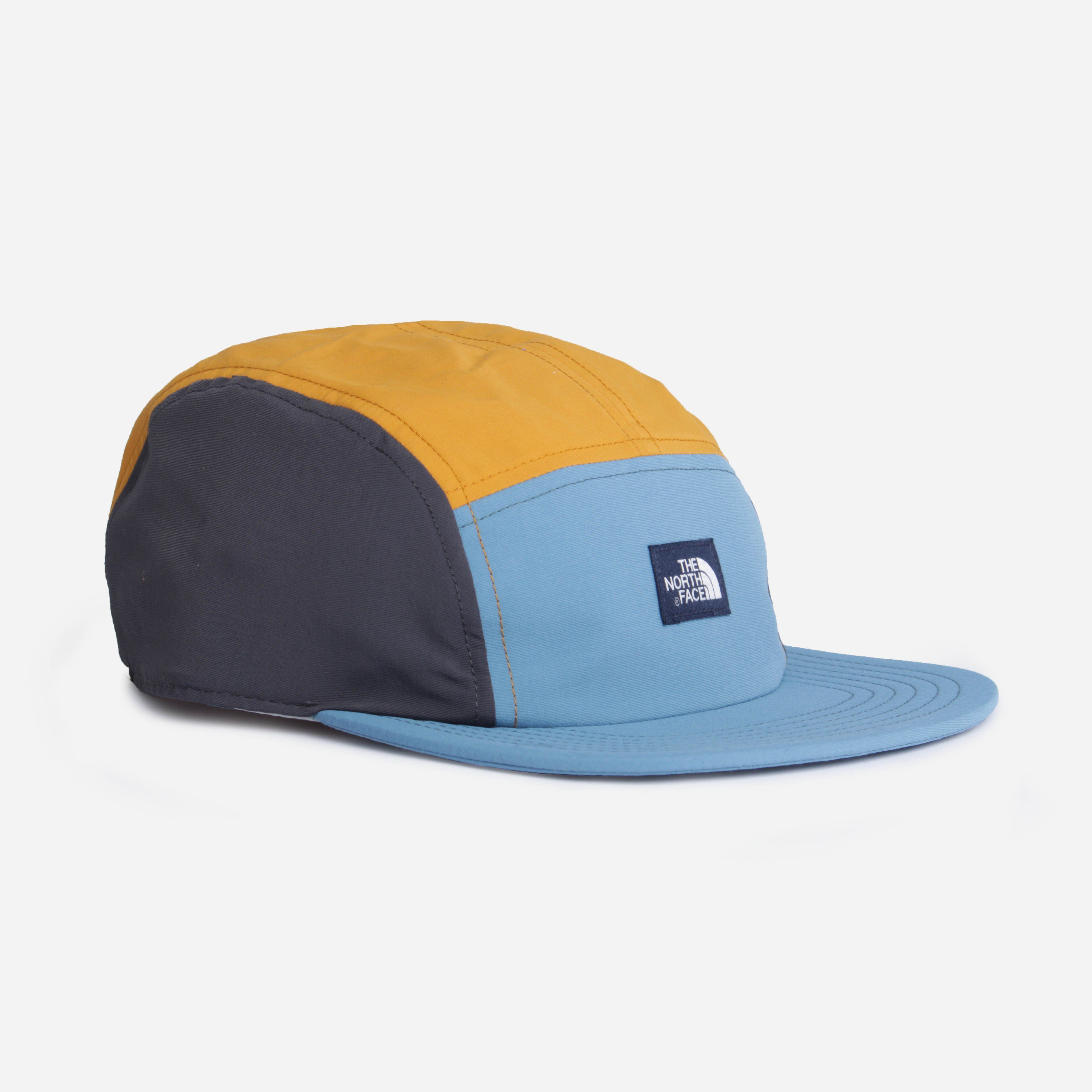 The North Face T93FKF9JQ CLASS V TNF FIVE PANEL HAT