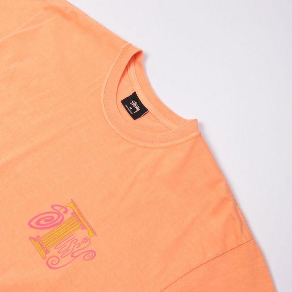 Stussy Column Dyed T-Shirt