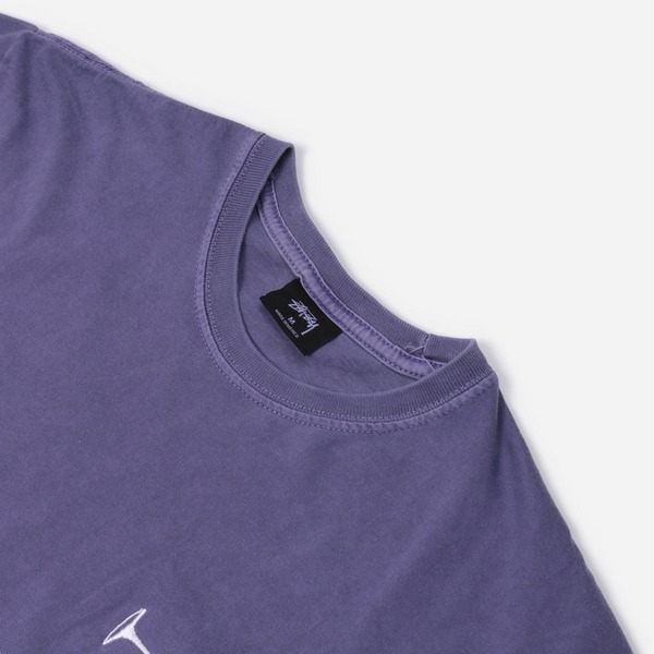 Stussy Groove Beats Dyed T-Shirt