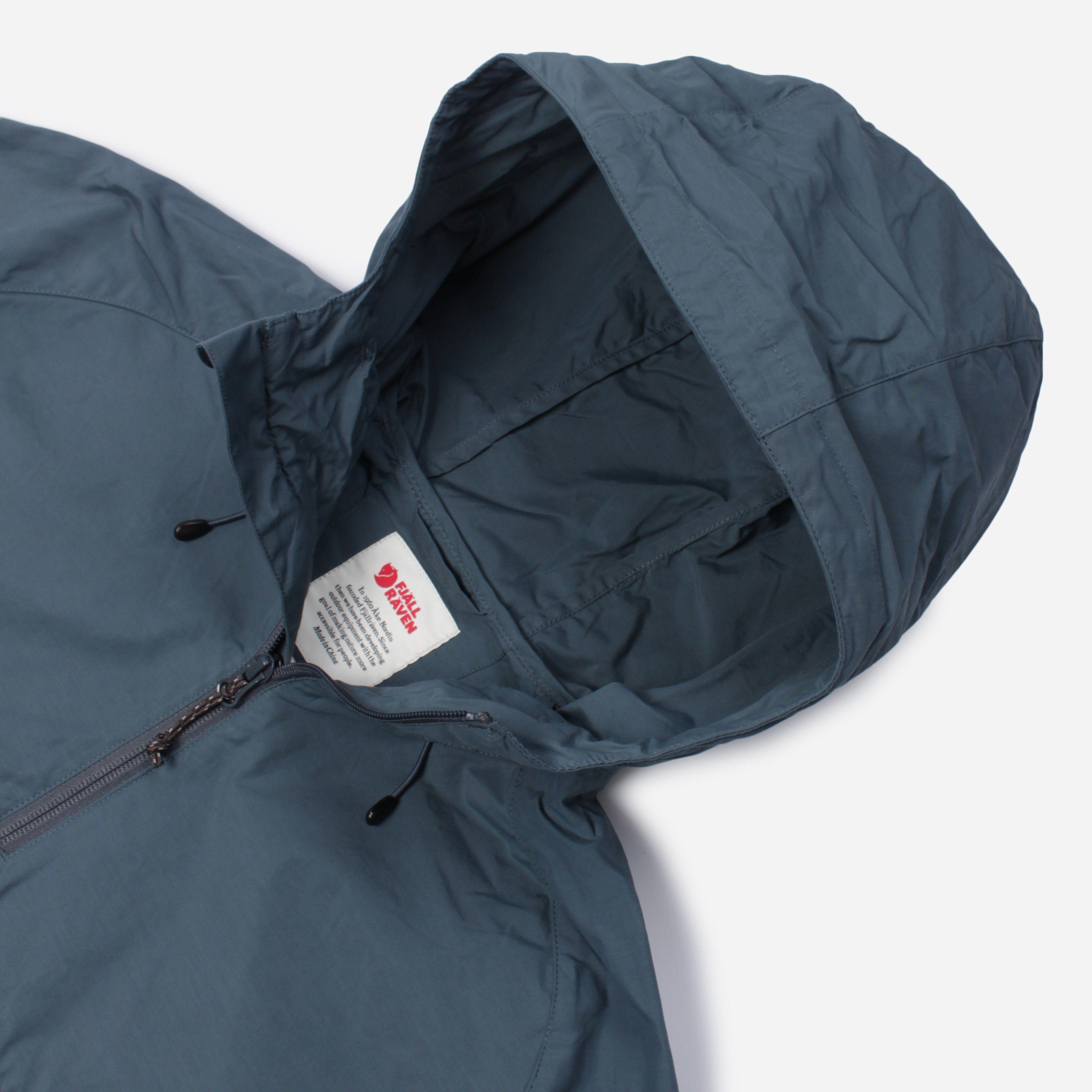 Fjallraven High Coast Anorak Jacket